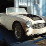 Austin Healey Project