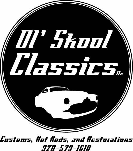 Ol Skool Logo 2